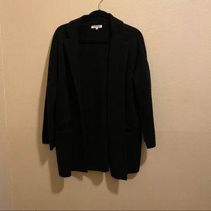 Madewell Black Merino Jacket